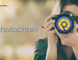 Photochain: Aims to Disrupt the Stock Photography Market with Blockchain