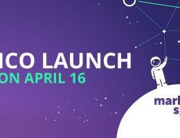 Market.space is launching TGE
