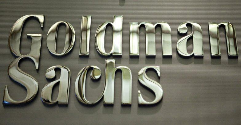 Goldman Sachs Bitcoin Trading