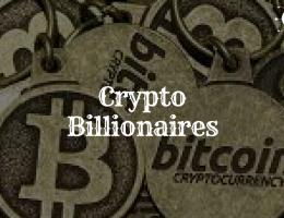 Crypto Billionaires