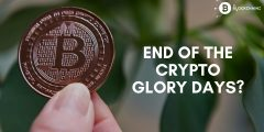 End of the Crypto Glory days_