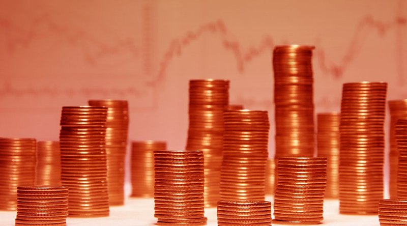 Top 10 Penny Coins to buy 2018