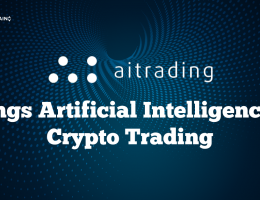 AITrading Bring Artificial Intelligence to Crypto Trading