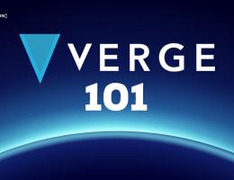 Verge 101 - Privacy as a choice