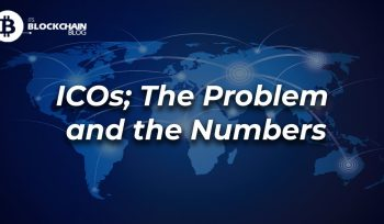 the problem with ICOs