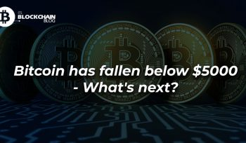 bitcoin fallen below $5000