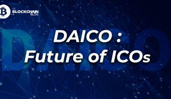 DAICO Future of ICOs