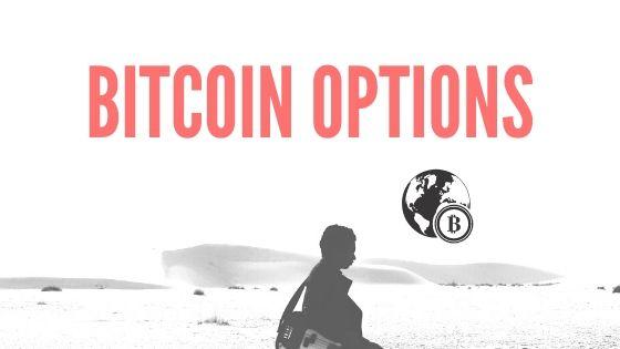 bitcoins options trading cosonource bitcoin