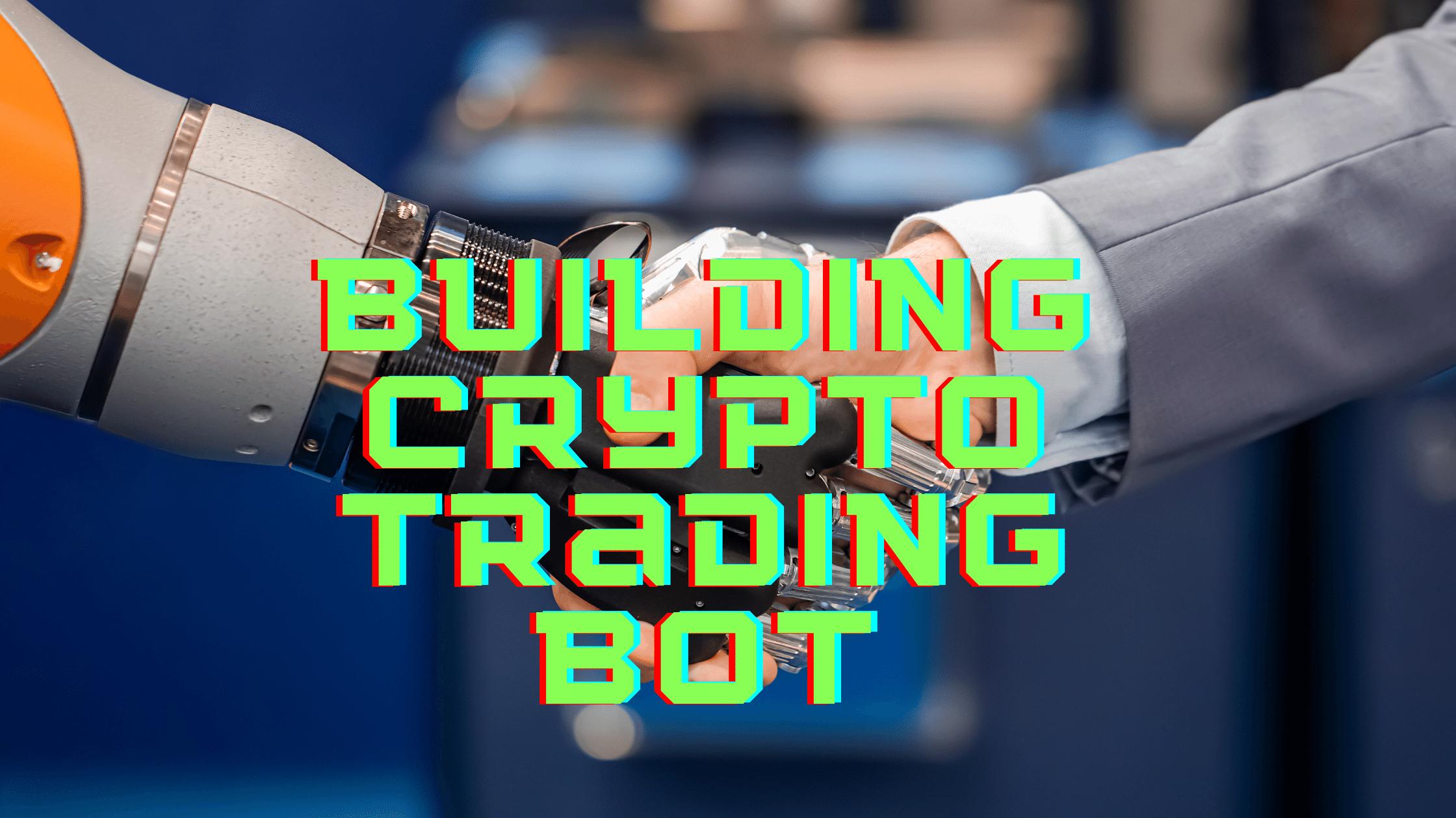 crypto trading bot 2021